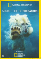 National Geographic: Secret Life Of Predators Movie