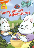 Max & Ruby: Berry Bunny Adventures / Springtime For Max & Ruby (Double Feature) Movie