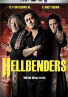 Hellbenders (DVD+ UltraViolet) Movie
