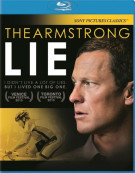 Armstrong Lie, The (Blu-ray + UltraViolet) Blu-ray