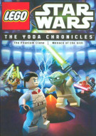 LEGO Star Wars: The Yoda Chronicles Movie