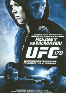 UFC 170: Rousey Vs. McMann Movie