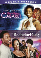 Stage Plays: Soul Kittens Cabaret / Bachelor Party (Double Feature) Movie