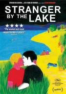Stranger By The Lake Movie