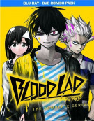 Blood Lad: The Complete Series Blu-ray