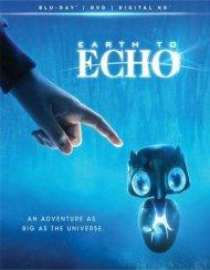 Earth To Echo (Blu-ray + DVD + UltraViolet) Blu-ray