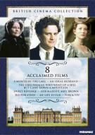 British Cinema Collection 8-Film Movie