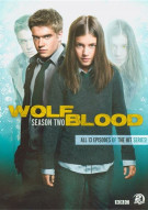 Wolfblood: Season Two Movie