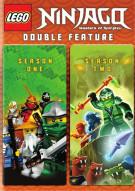 LEGO Ninjago: Masters Of Spinjitzu - Seasons 1-2 Movie