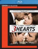 3 Hearts Blu-ray