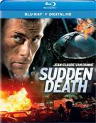 Sudden Death (Blu-ray + UltraViolet) Blu-ray