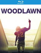 Woodlawn (Blu-ray + DVD + UltraViolet) Blu-ray