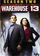 Warehouse 13: Season Two (Repackage) Movie
