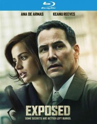 Exposed (Blu-ray + UltraViolet) Blu-ray