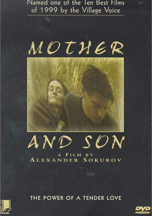 Mother And Son Movie
