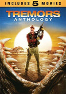 Tremors Anthology Movie