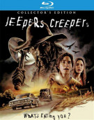 Jeepers Creepers: Collectors Edition Blu-ray