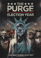 Purge, The: Election Year Movie