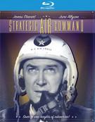 Strategic Air Command Blu-ray