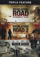 Revelation Road Collection Movie