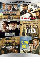 Western 6-Film Collection Movie