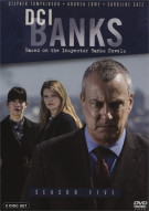 DCI Banks: Season Five Movie