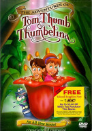 Adventures Of Tom Thumb And Thumbelina, The Movie