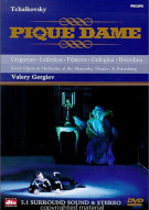 Tchaikovsky: Pique Dame Movie