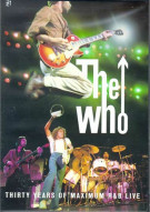 Who, The: 30 Years Of Maximum R&B Live  Movie
