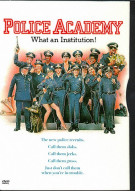Police Academy Movie