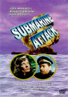 Submarine Attack Movie