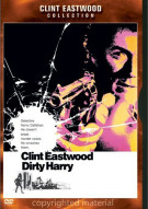 Dirty Harry: 30th Anniversary Edition Movie