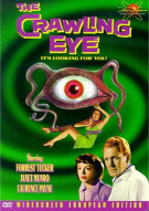 Crawling Eye, The Movie