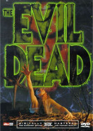 Evil Dead, The: 20th Anniversary Standard Edition Movie