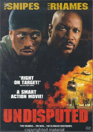 Undisputed Movie