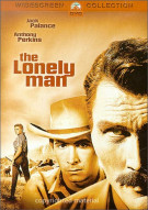 Lonely Man, The Movie