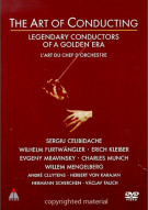 Art of Conducting, The: Legendary Conductors Of A Golden Era Movie