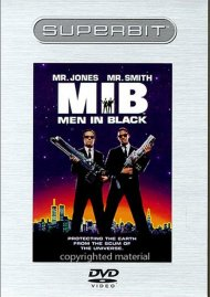 Men In Black (Superbit) Movie