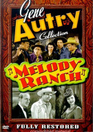 Gene Autry Collection: Melody Ranch Movie