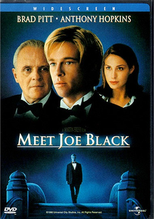 Meet Joe Black Movie