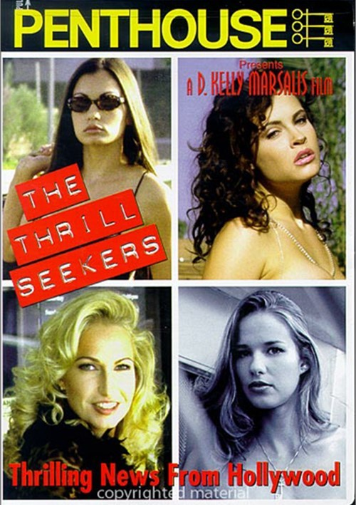 Penthouse: The Thrill Seekers Movie
