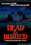 Dead & Buried: Limited Edition Movie
