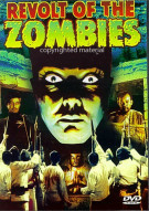 Revolt Of The Zombies (Alpha) Movie