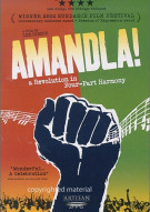 Amandla! Movie