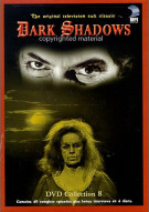 Dark Shadows: DVD Collection 8 Movie