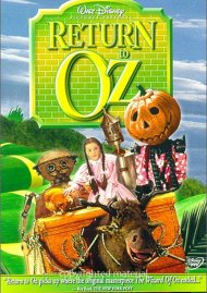 Return To Oz Movie