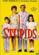 Stupids, The Movie