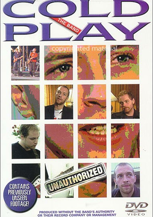 Coldplay: Unauthorized Movie
