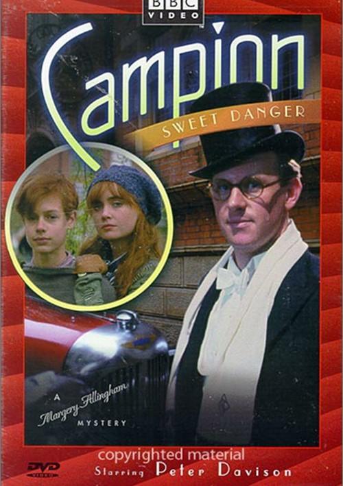 Campion: Sweet Danger Movie