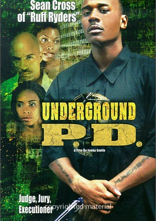 Underground P.D. Movie